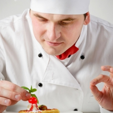 Шеф повар в аренду