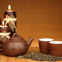 Чайная церемония для двоих