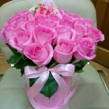 Интернет-магазин цветов в Омске Florida55